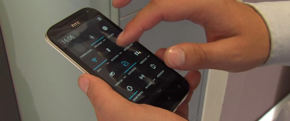 Włączenie Bluetooth by umożliwić otwieranie drzwi telefonem komórkowym. - Idencom Polska