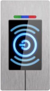 Otwieranie drzwi na kartę RFID