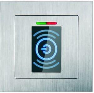 Otwieranie drzwi na kartę RFID gate
